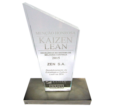 Lean - Finalista