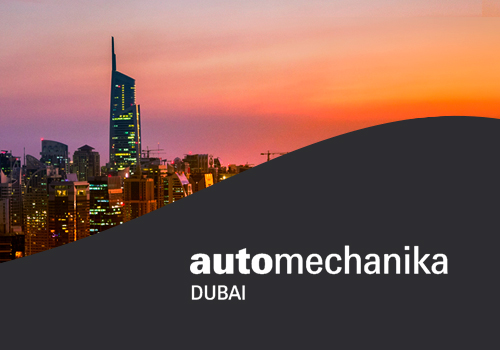 ZEN na Automechanika Dubai