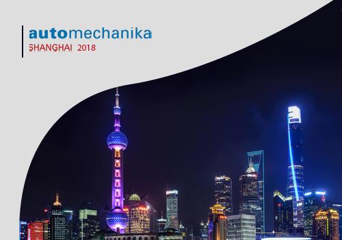 ZEN destaca linha de polias de roda livre na Automechanika Shanghai
