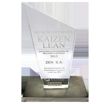 Lean - Finalist