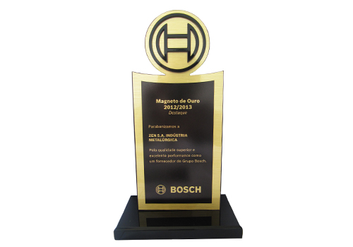 Bosch Gold Magnet