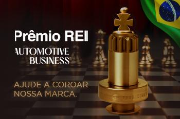 ZEN é finalista no Prêmio Rei da Automotive Business categoria Fornecedor de Autopeças.