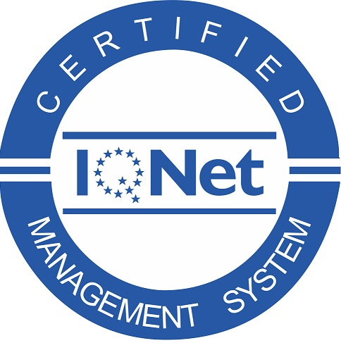 IQ Net 14001