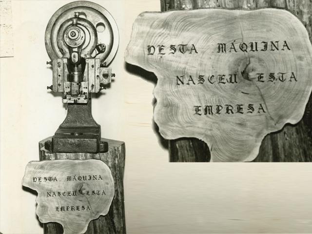 História ZEN S.A.