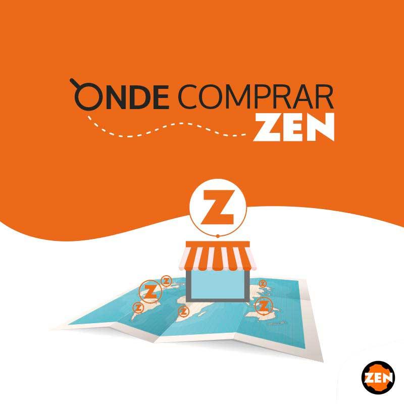 Nova Ferramenta de pesquisa dos catálogos ZEN: ONDE COMPRAR
