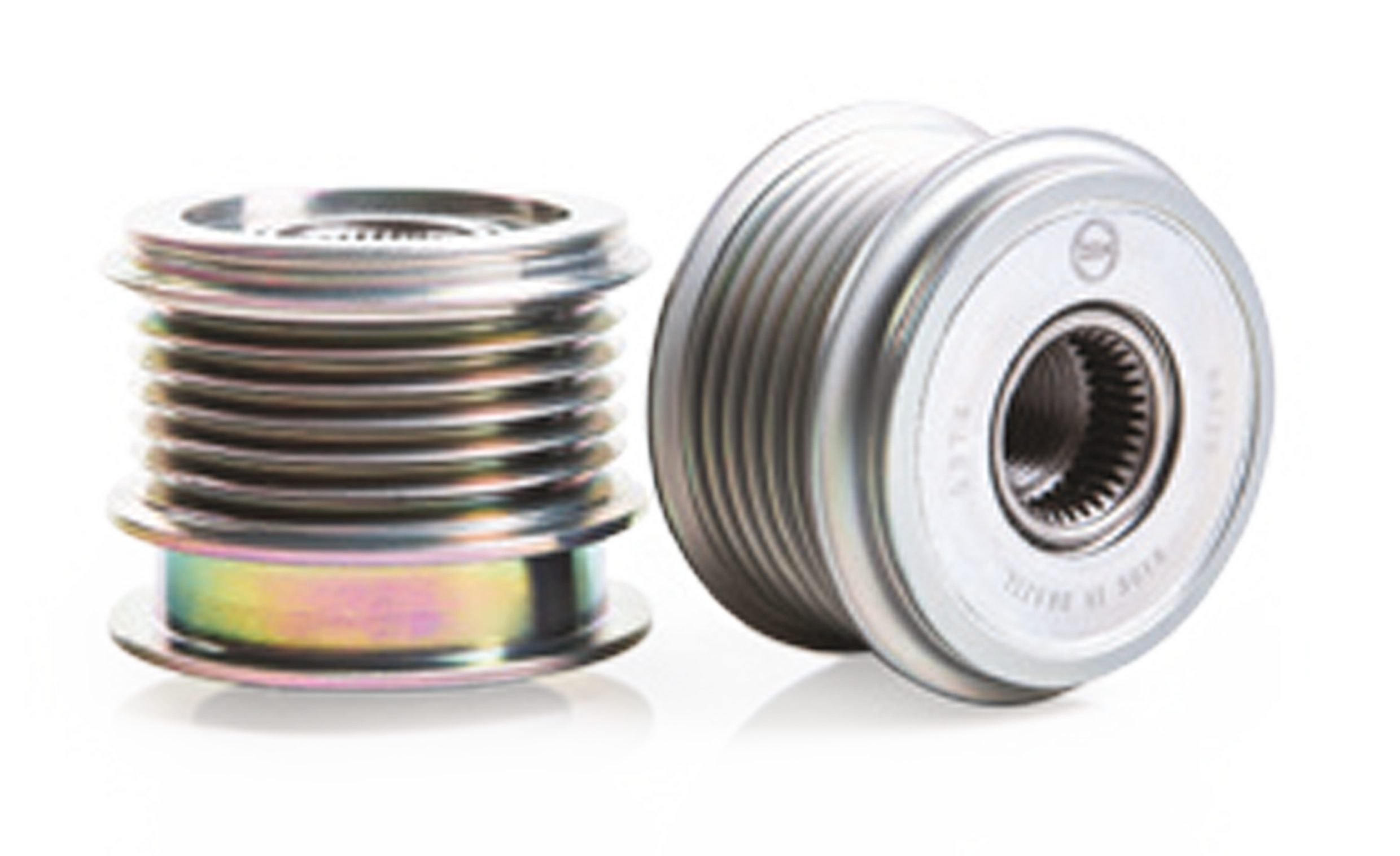 Why Clutch Pulleys should not be replaced with Rigid Pulleys?