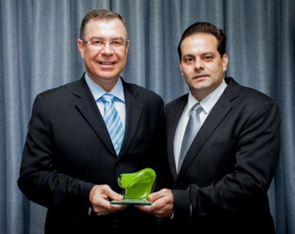 """ZEN conquista prêmio de ecologia com o projeto """"Produção Mais Limpa (P+L)"""""""