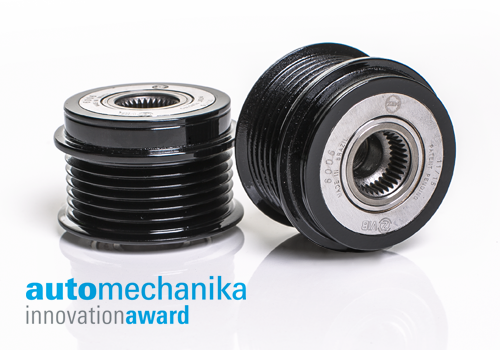 Automechanika rewards innovation in parts and services