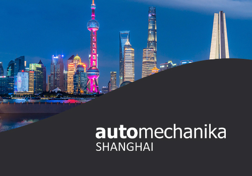 ZEN again will be present at Automechanika Shanghai