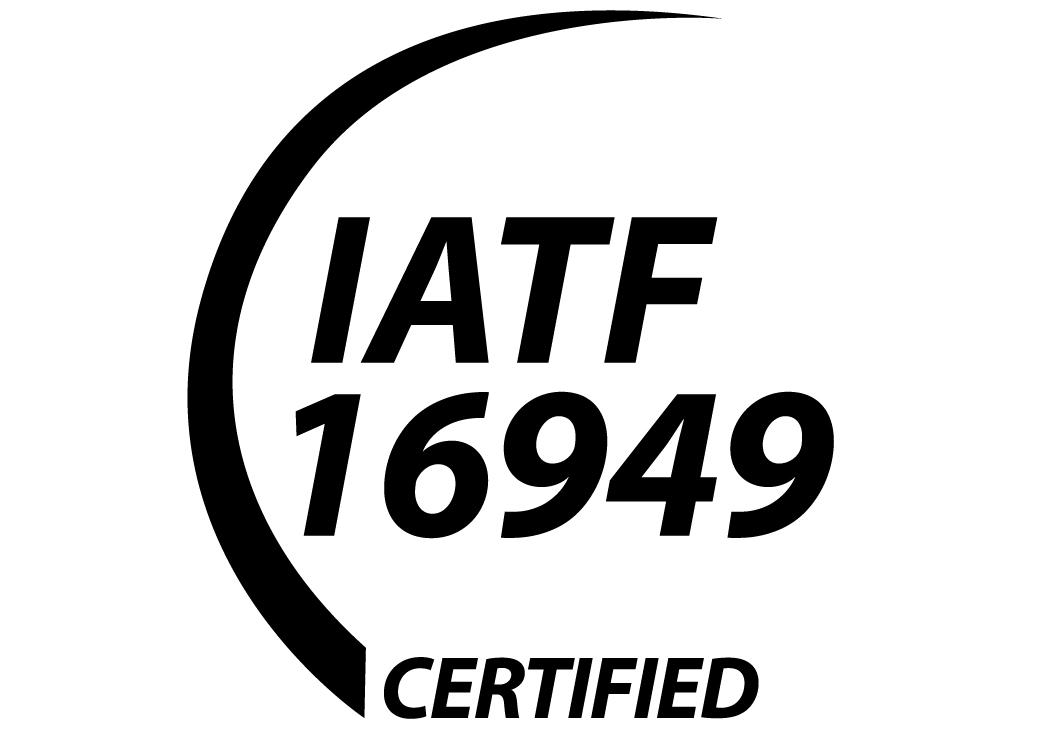 IATF 16949: 2016