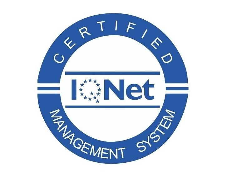 IQ Net 9001