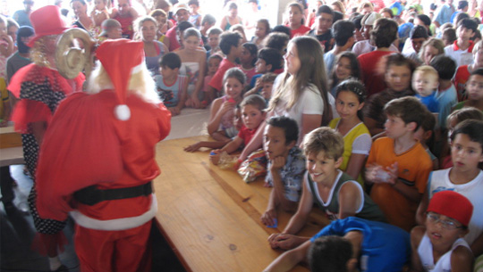 Solidary Christmas