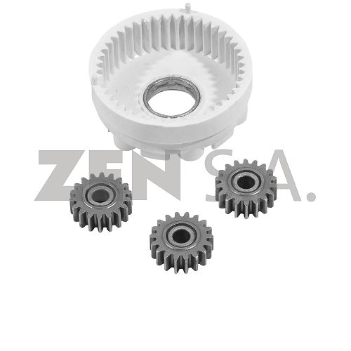 12718 - PLANETARY GEAR REPAIR